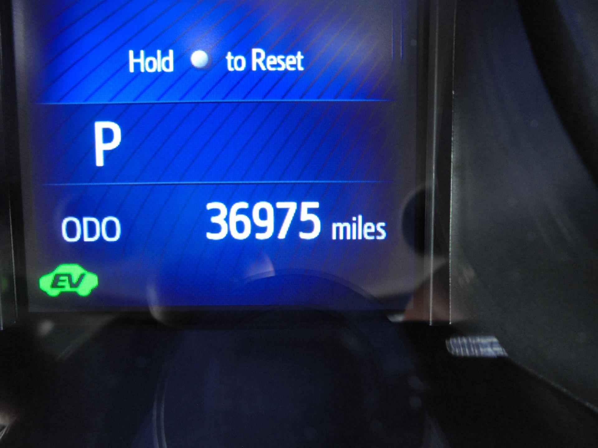 2018 Toyota C-Hr 1.8 Hybrid Icon 5Dr Cvt (NV18NWB) Image 13