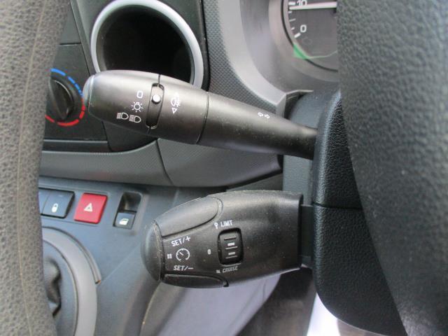 2018 Peugeot Partner BLUEHDI 100PS PROFESSIONAL VAN (NON S/S) EURO 6 (NV18PYD) Image 19
