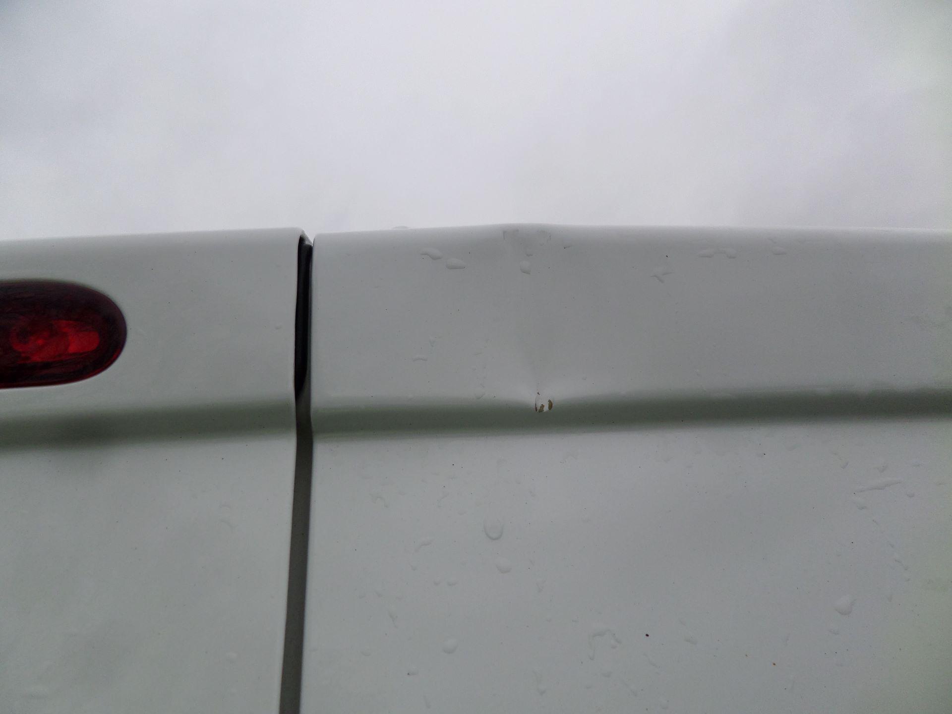 2018 Peugeot Expert 1000 1.6 Bluehdi 95 Professional Van Euro 6 (NV18PZP) Image 5