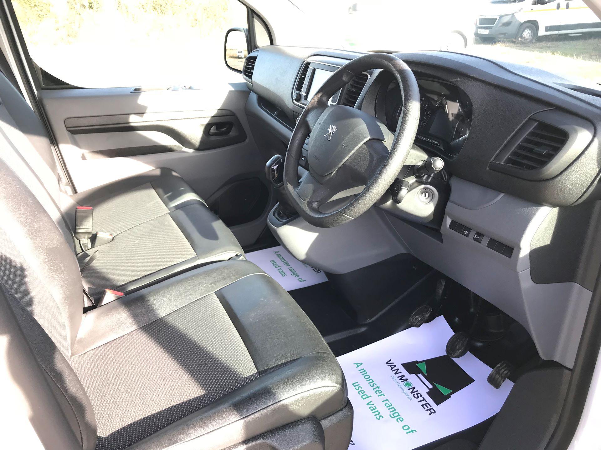 2018 Peugeot Expert STANDARD 1000 1.6 BLUEHDI 95 PROFESSIONAL EURO 6 (NV18UNL) Image 23