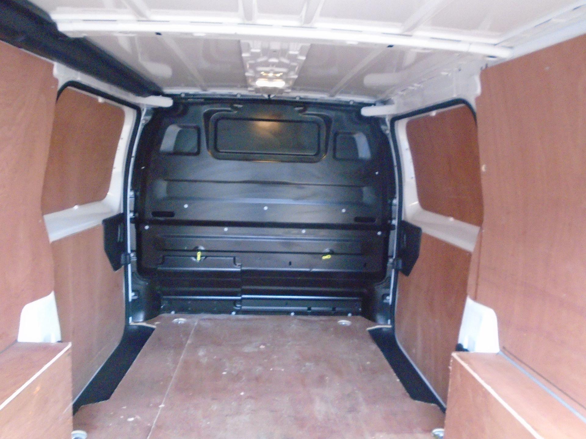 2018 Peugeot Expert 1000 1.6 Bluehdi 95 Professional Van(EURO 6) (NV18UNM) Image 10