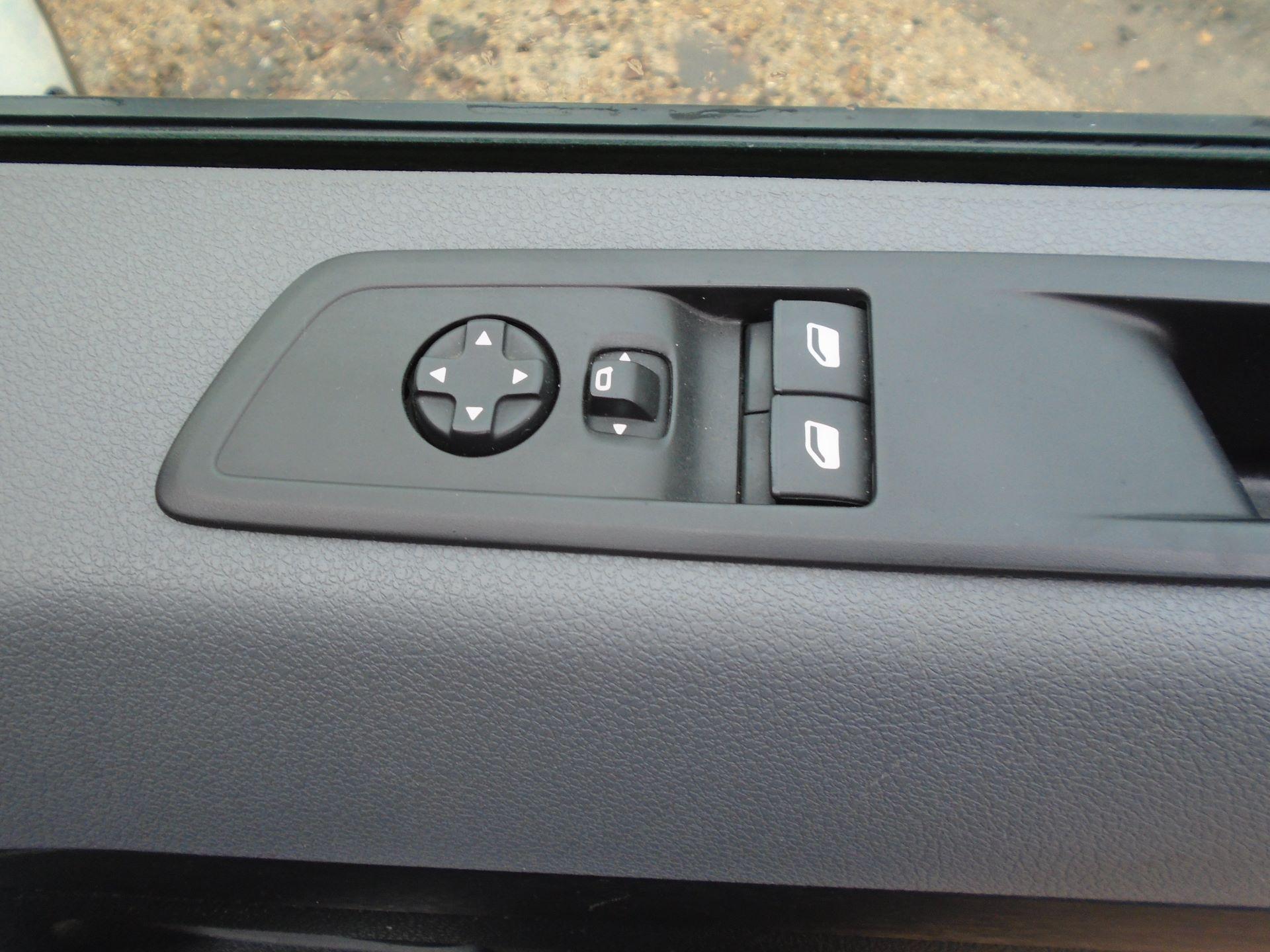 2018 Peugeot Expert 1000 1.6 Bluehdi 95 Professional Van(EURO 6) (NV18UNM) Image 21