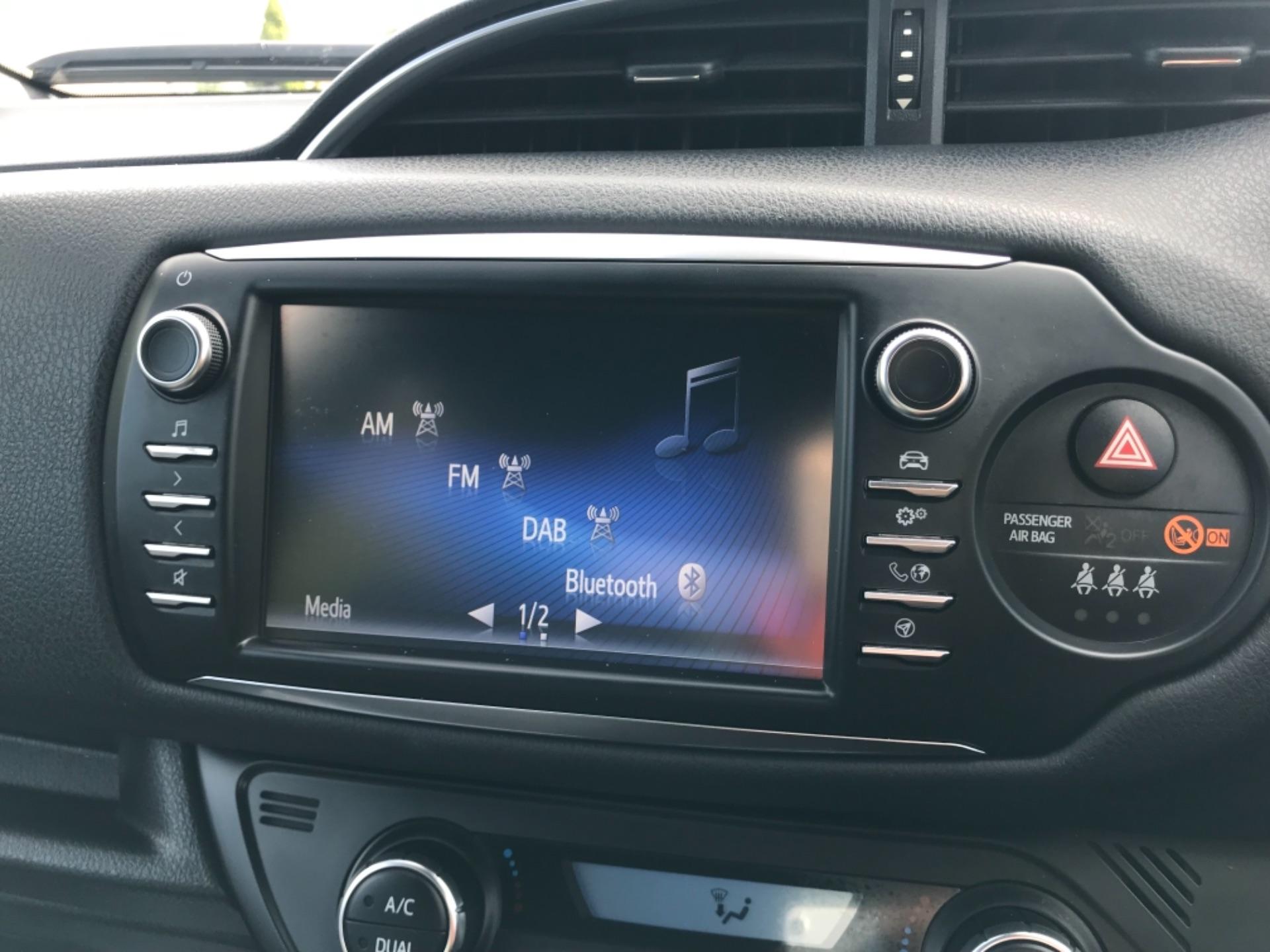 2018 Toyota Yaris 1.5 Hybrid Excel 5Dr Cvt (NV18UZP) Image 25