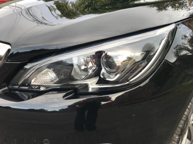 2018 Peugeot 308 1.5 Bluehdi 130 Allure 5Dr (NV18ZWY) Image 21