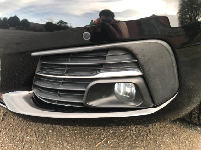 2018 Peugeot 308 1.5 Bluehdi 130 Allure 5Dr (NV18ZWY) Image 23