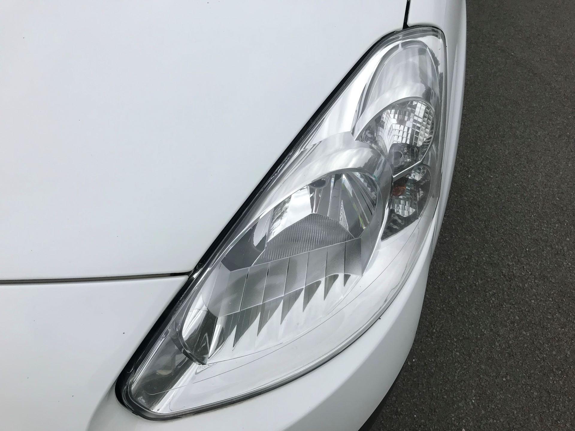 2014 Peugeot Partner L1 850 S 1.6 92PS (SLD) EURO 5 (NV63VJA) Image 14