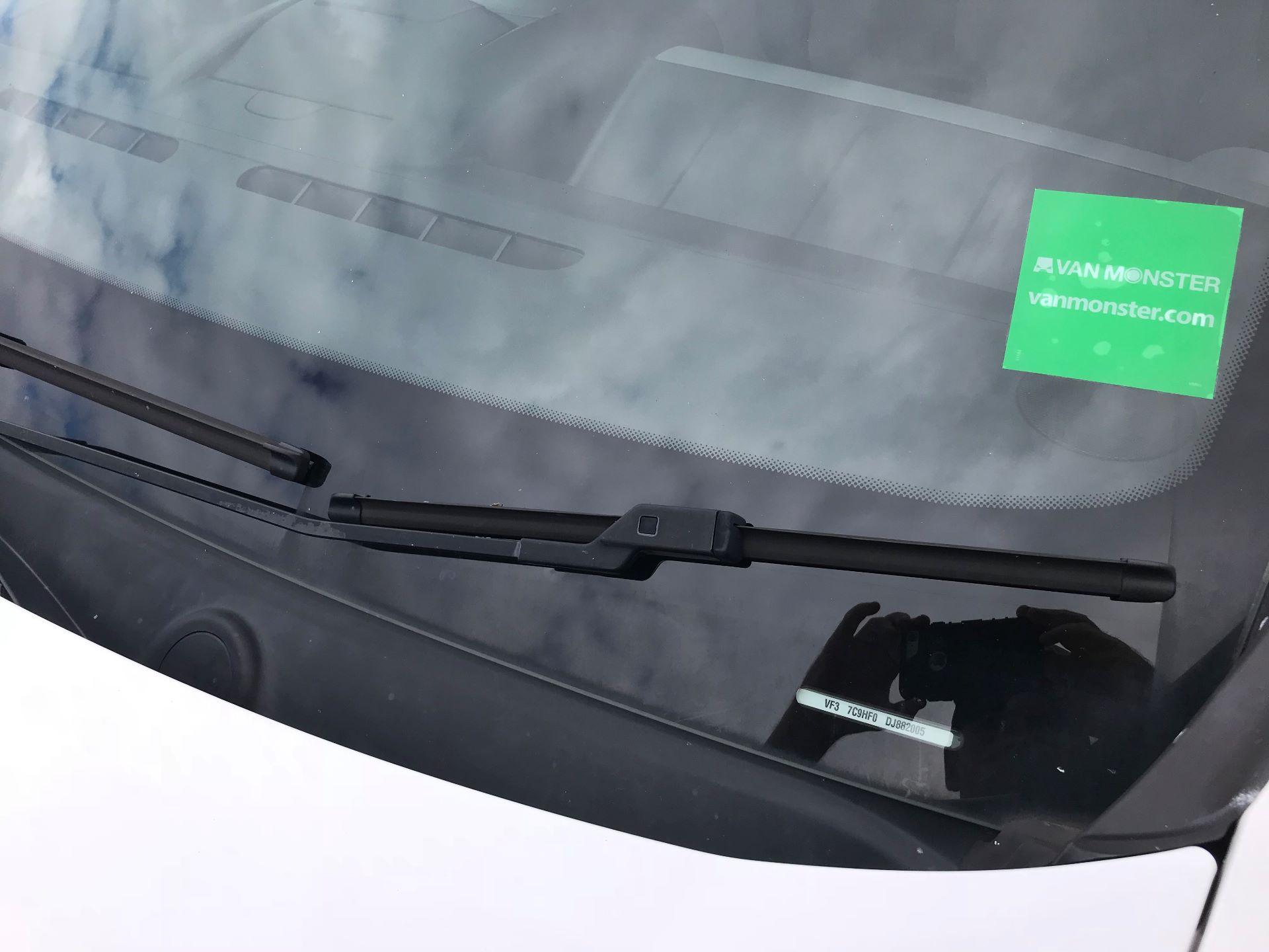 2014 Peugeot Partner L1 850 S 1.6 92PS (SLD) EURO 5 (NV63VJA) Image 15