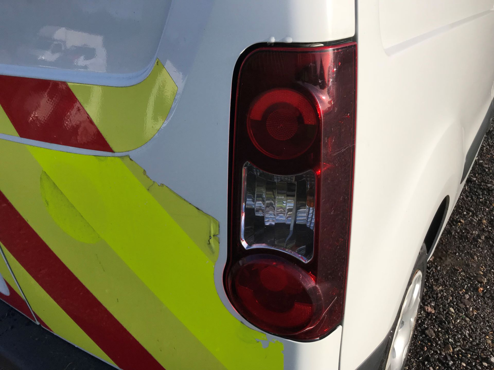 2014 Peugeot Partner L1 850 S 1.6 92PS (SLD) EURO 5 (NV64BHN) Image 33