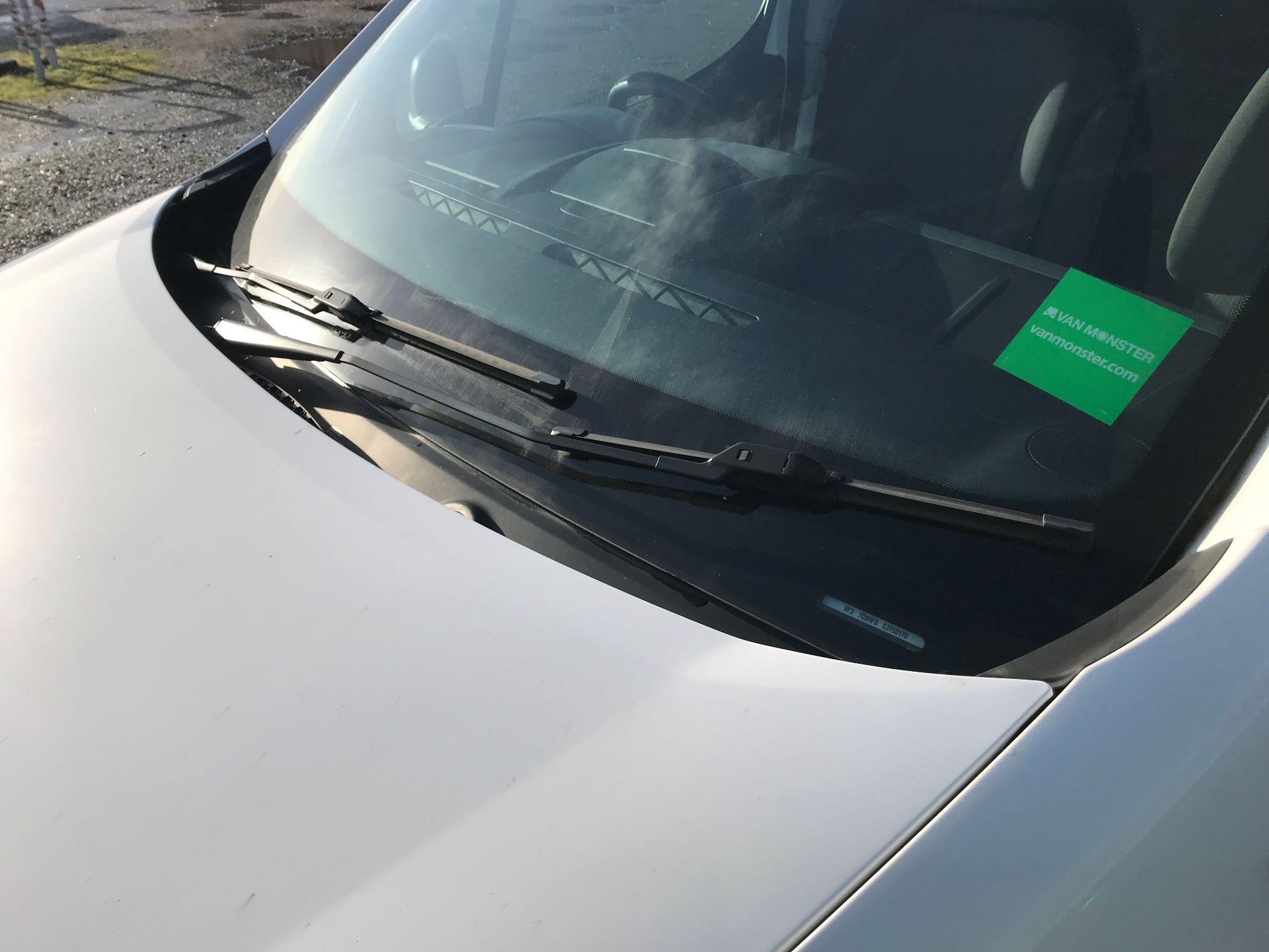 2014 Peugeot Partner L1 850 S 1.6 92PS (SLD) EURO 5 (NV64BHN) Image 30