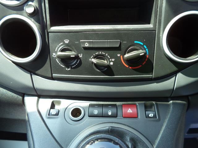 2014 Peugeot Partner L1 850 S 1.6 92PS (SLD) EURO 5 (NV64BNF) Image 13