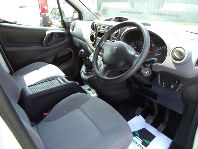 2014 Peugeot Partner L1 850 S 1.6 92PS (SLD) EURO 5 (NV64BNF) Image 10