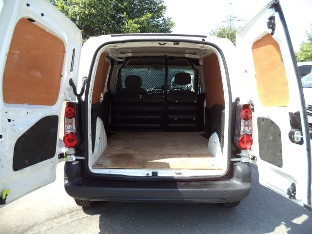 2014 Peugeot Partner L1 850 S 1.6 92PS (SLD) EURO 5 (NV64BNF) Image 7