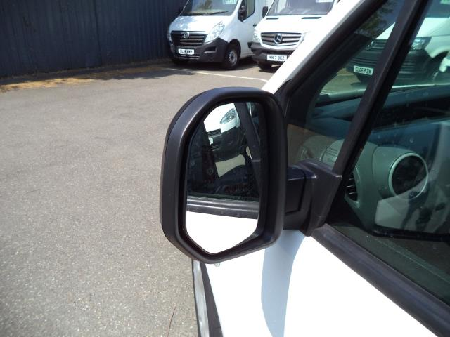 2014 Peugeot Partner L1 850 S 1.6 92PS (SLD) EURO 5 (NV64BNF) Image 17