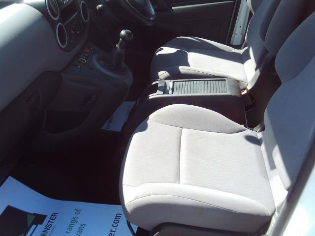 2014 Peugeot Partner L1 850 S 1.6HDI 92PS EURO 5 (NV64BOH) Image 5
