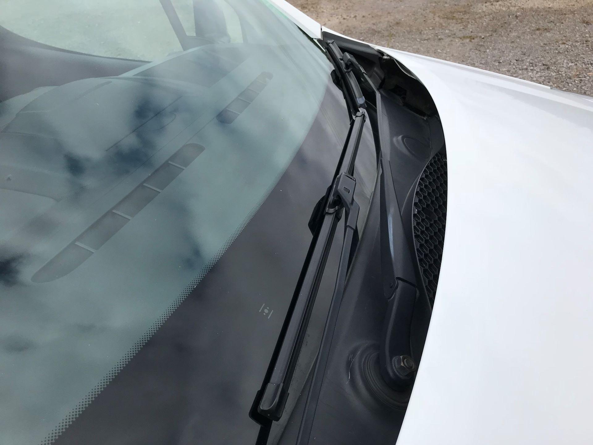 2014 Peugeot Partner L1 850 S 1.6 92PS (SLD) EURO 5 (NV64BTZ) Image 12