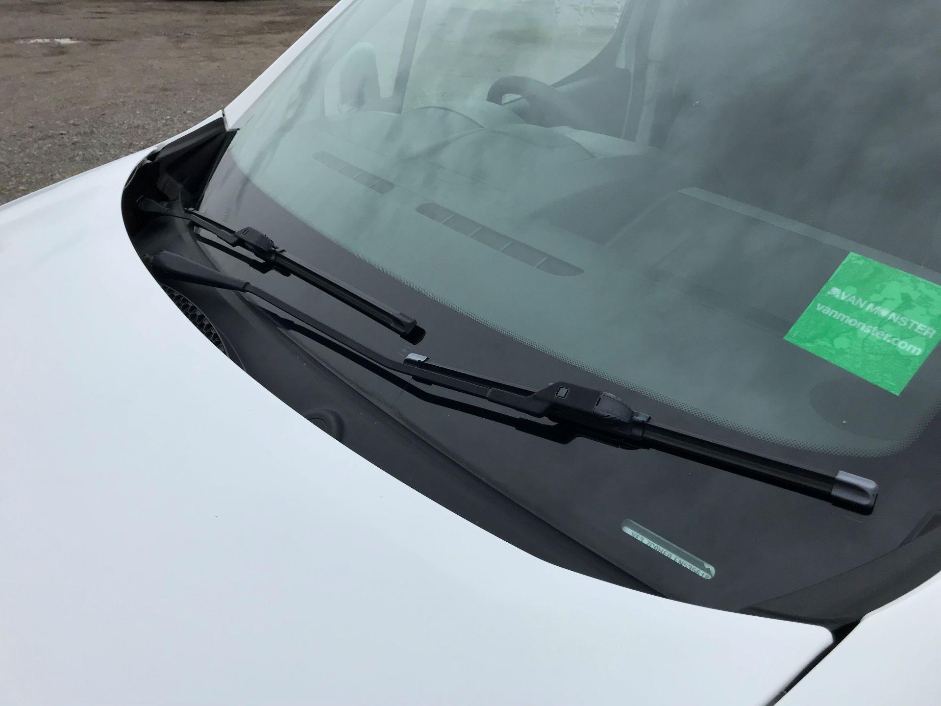 2015 Peugeot Partner L1 850 S 1.6 92PS (SLD) EURO 5 (NV64LUE) Image 31
