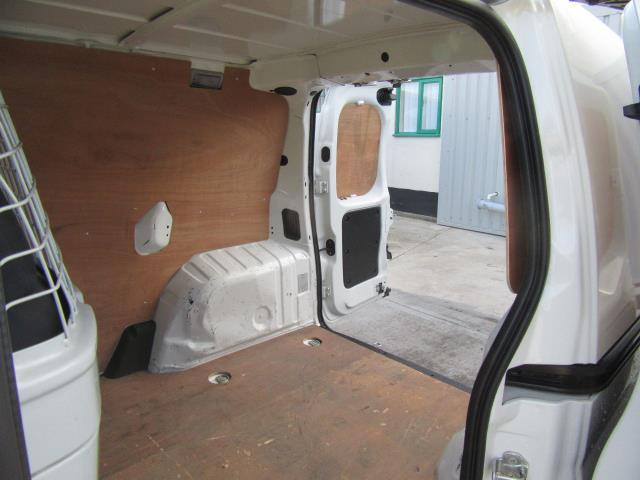 2015 Peugeot Bipper  1.3 HDI 75 NON S/S  EURO 5 (NV64YEF) Image 11