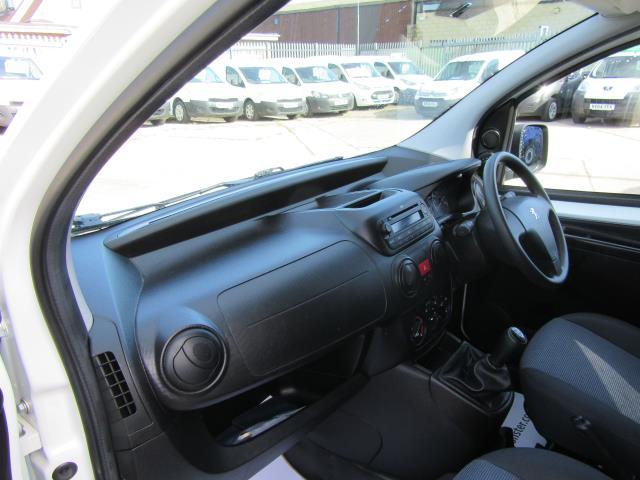 2015 Peugeot Bipper  1.3 HDI 75 NON S/S  EURO 5 (NV64YEF) Image 23