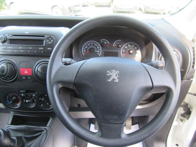 2015 Peugeot Bipper  1.3 HDI 75 NON S/S  EURO 5 (NV64YEF) Image 16
