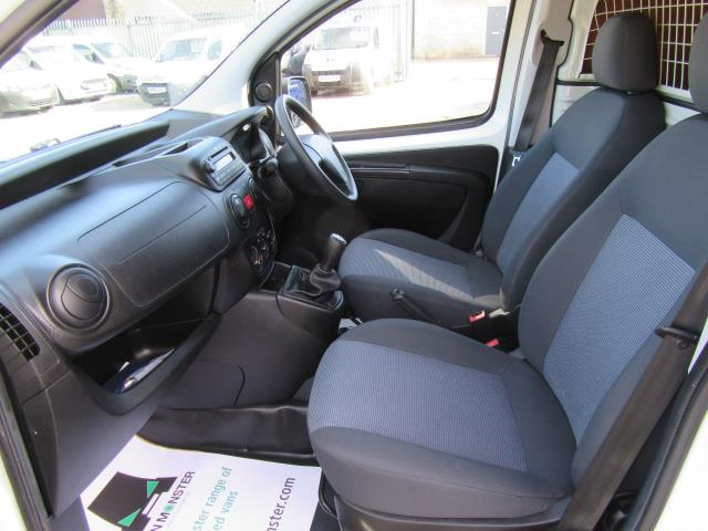 2015 Peugeot Bipper  1.3 HDI 75 NON S/S  EURO 5 (NV64YEF) Image 24