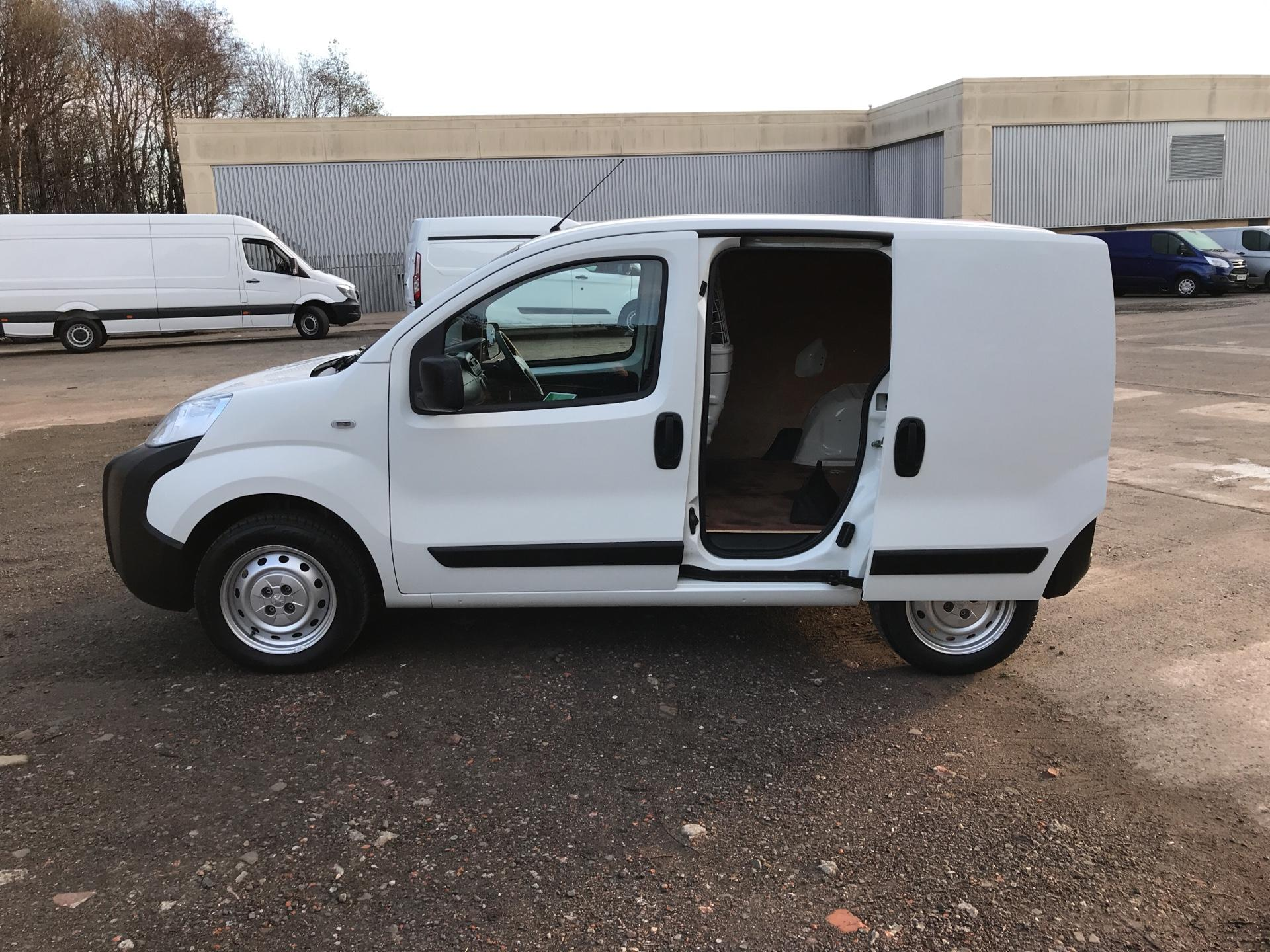 2015 Peugeot Bipper 1.3 HDI 75 S PLUS PACK NON S/S EURO 5 (NV65FFE) Image 20