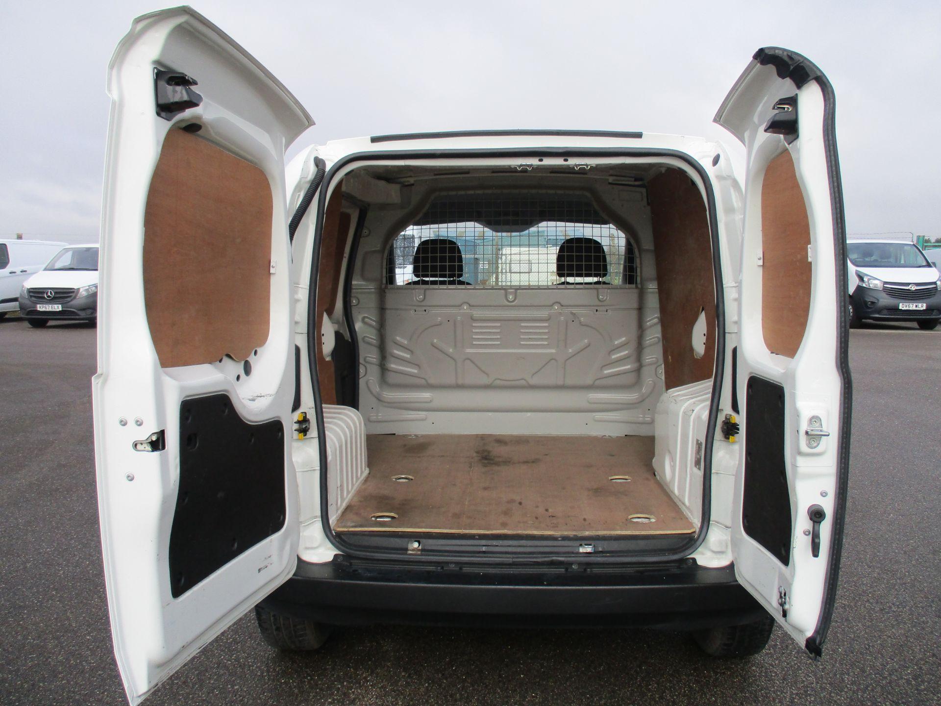 2015 Peugeot Bipper 1.3 HDI 75 S PLUS PACK EURO 5 (NV65FOD) Image 10