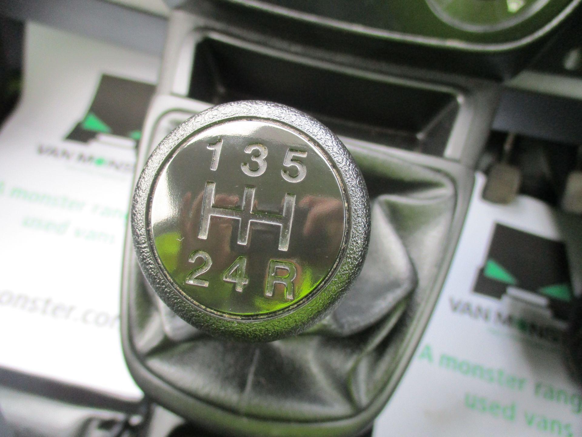 2015 Peugeot Bipper 1.3 HDI 75 S PLUS PACK EURO 5 (NV65FOD) Image 15