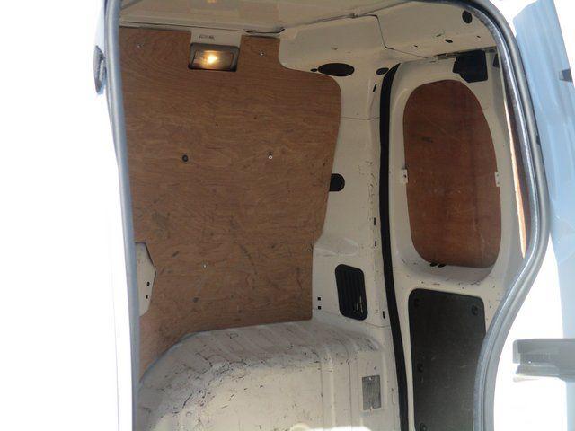 2015 Peugeot Bipper 1.3 HDI 75 S PLUS PACK EURO 5 (NV65GPY) Image 10
