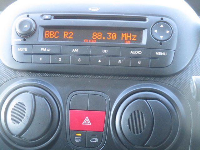 2015 Peugeot Bipper 1.3 HDI 75 S PLUS PACK EURO 5 (NV65GPY) Image 14