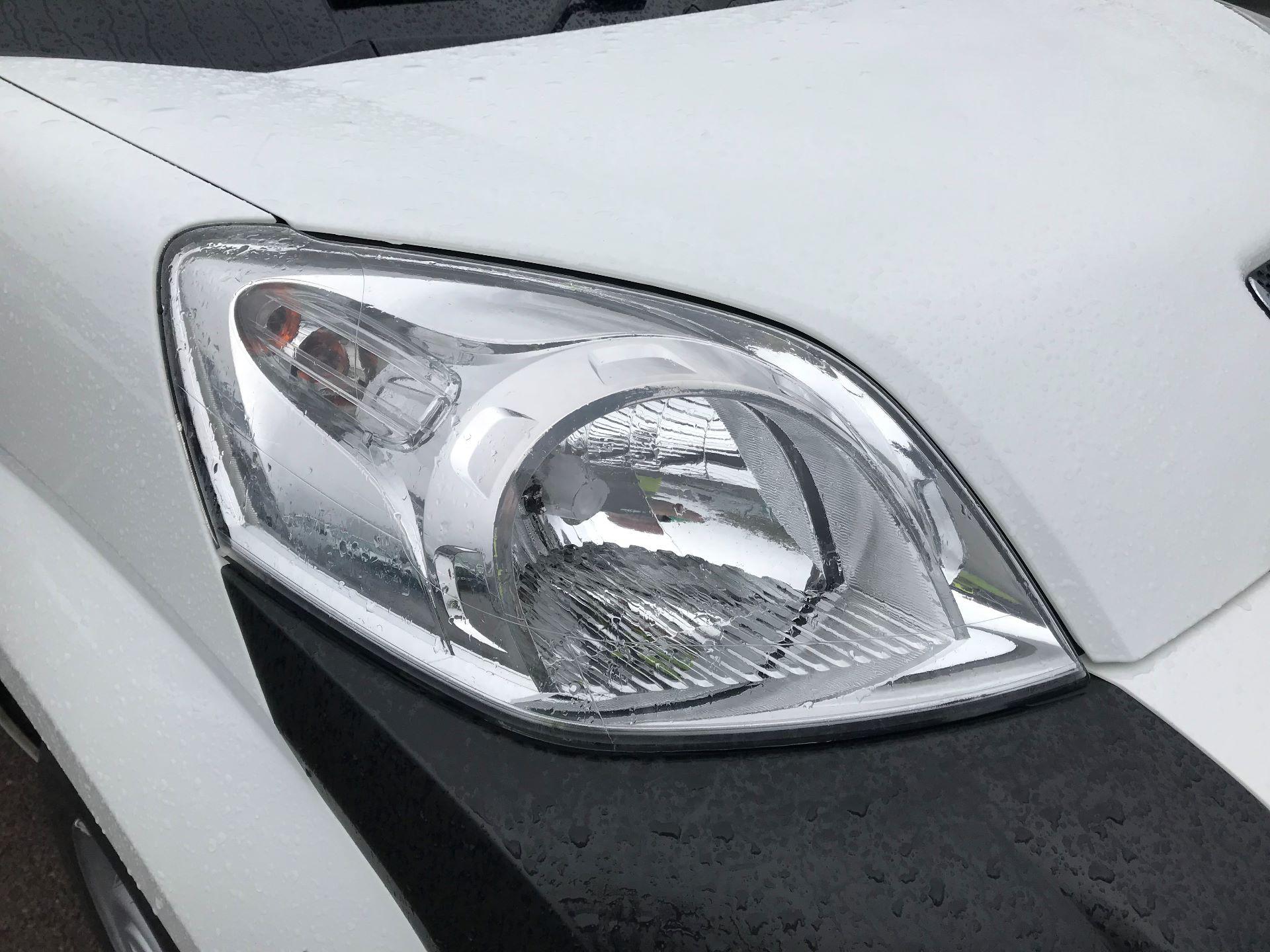 2015 Peugeot Bipper 1.3 Hdi 75 S Plus Pack [Sld] [Non Start/Stop] EURO 5 (NV65GUA) Image 14