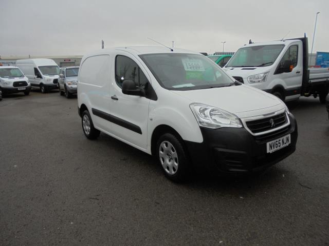 2016 Peugeot Partner L1 850 S 1.6 92PS (SLD) EURO 5 (NV65NJN)