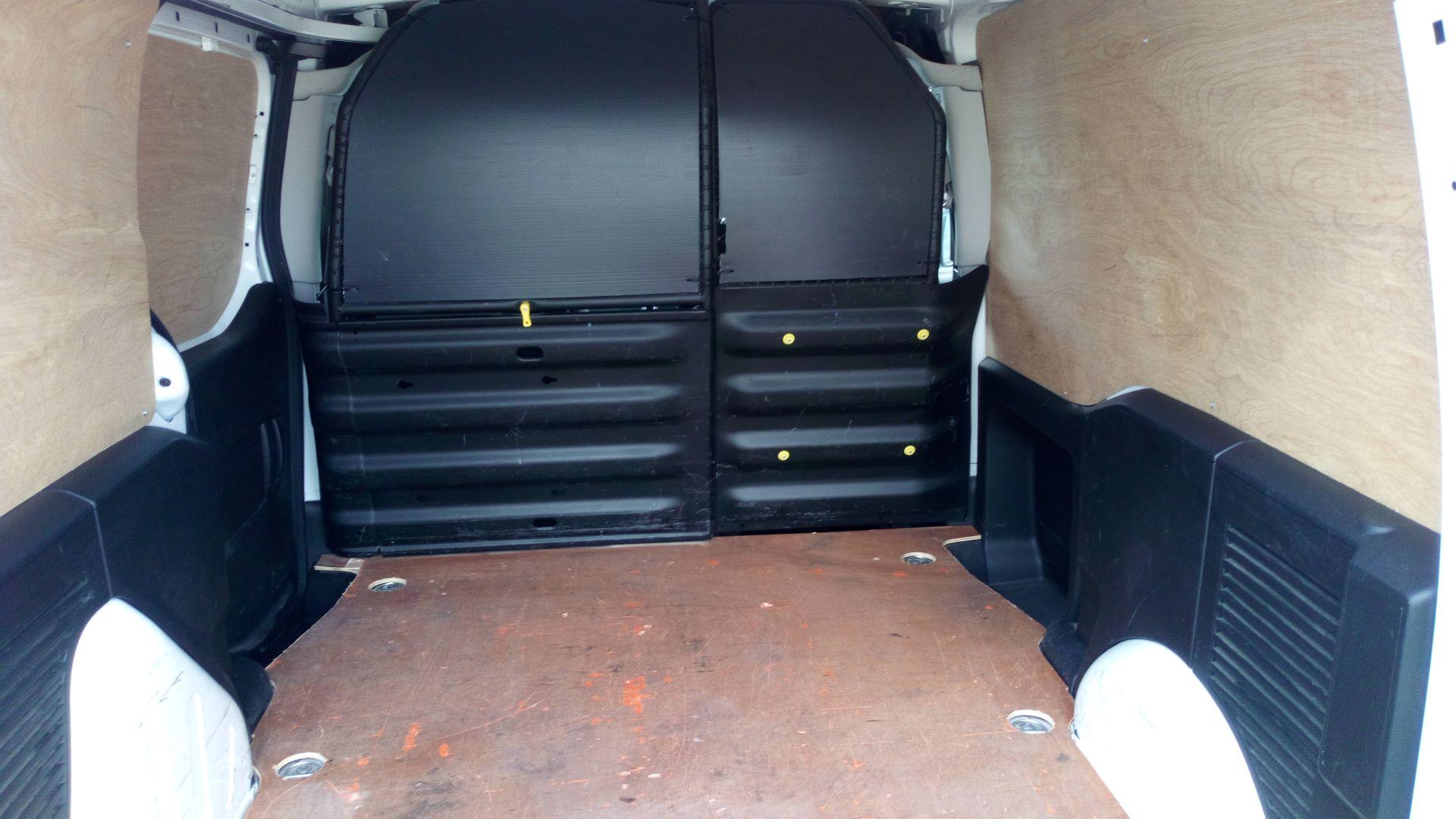 2016 Peugeot Partner 850 S 1.6 Hdi 92 Van [Sld] (NV65NKF) Image 9
