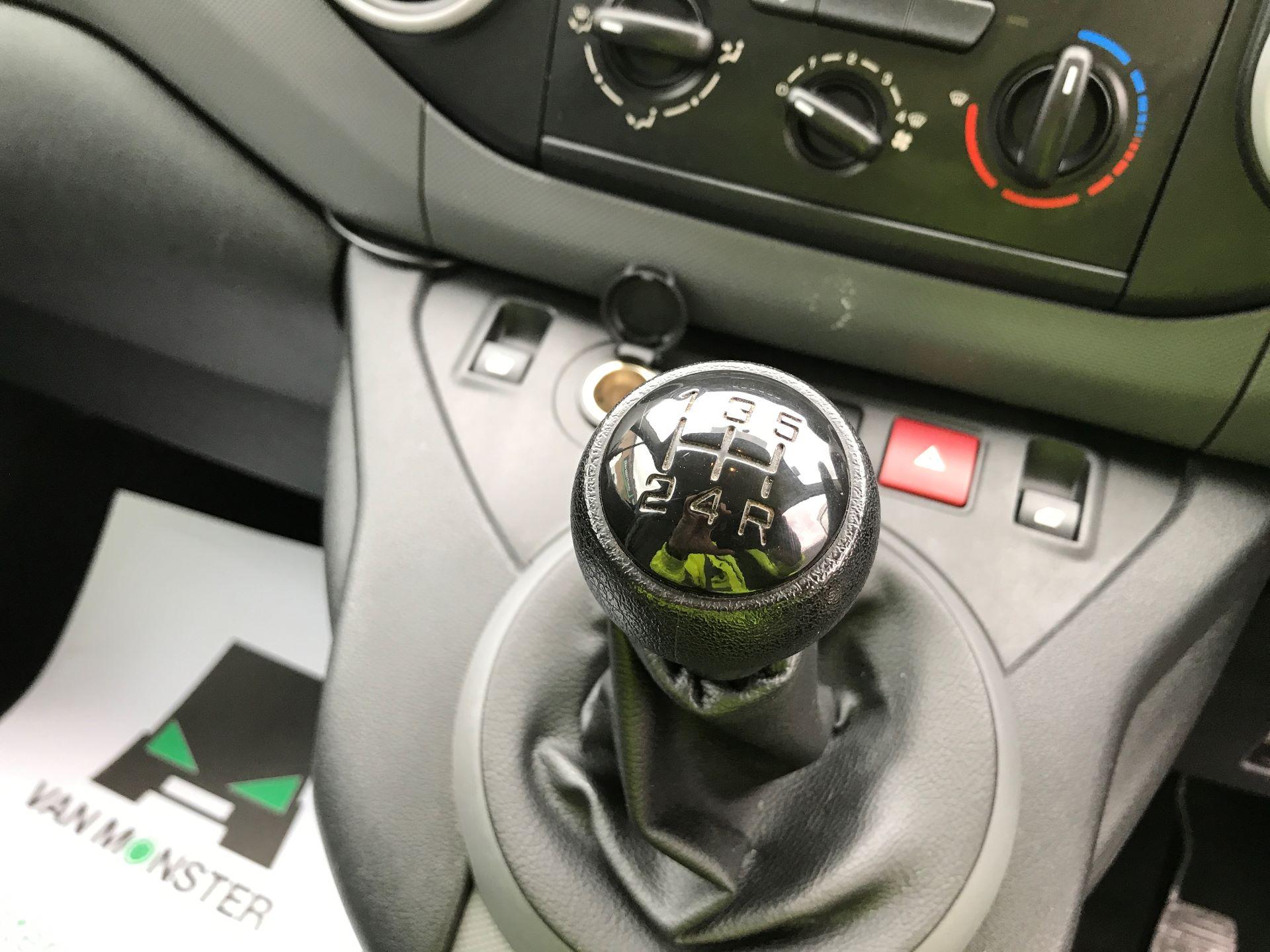 2016 Peugeot Partner L1 850 S 1.6HDI 92PS EURO 5 (NV65NKS) Image 4
