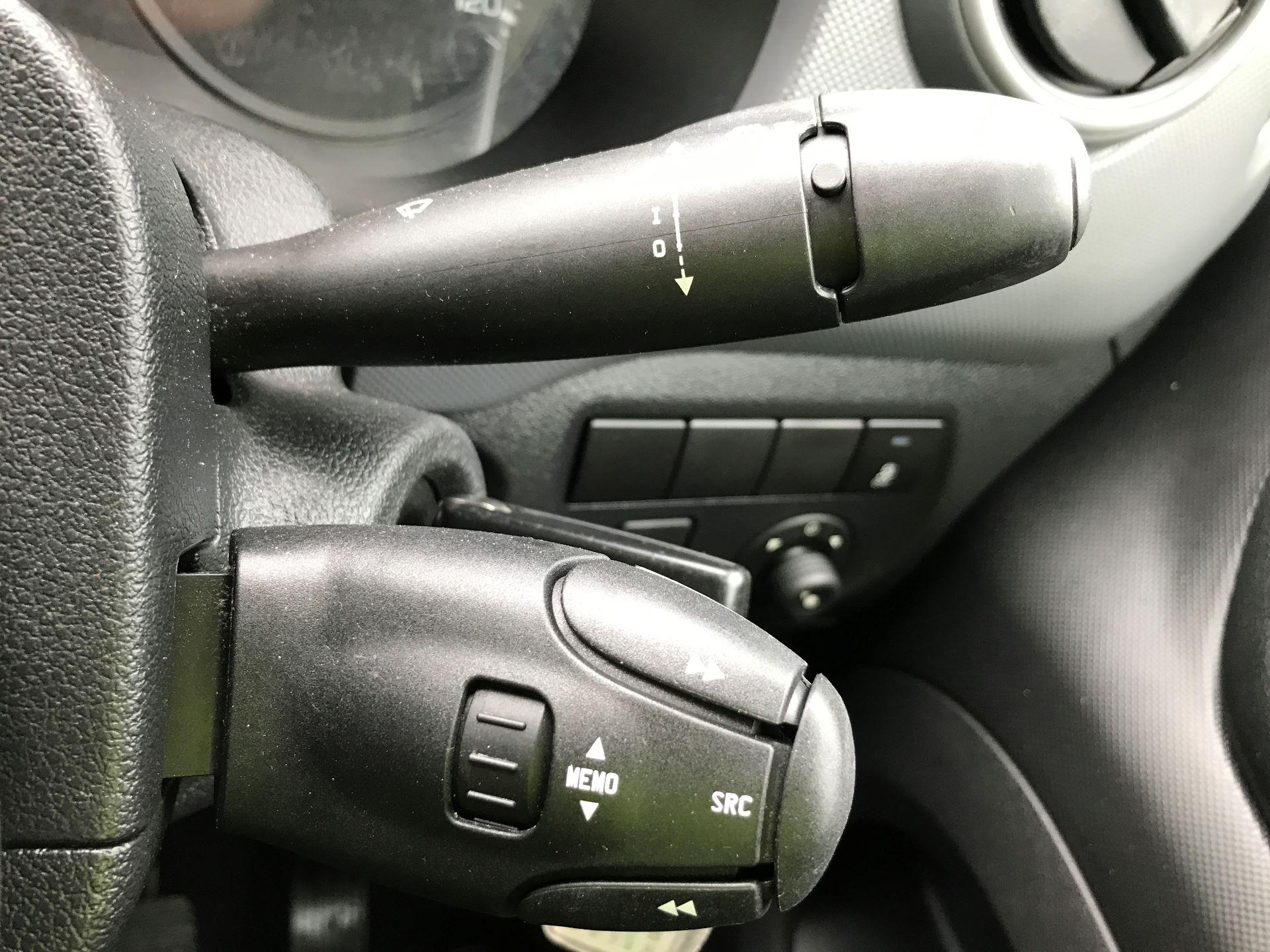 2016 Peugeot Partner L1 850 S 1.6HDI 92PS EURO 5 (NV65NKS) Image 22