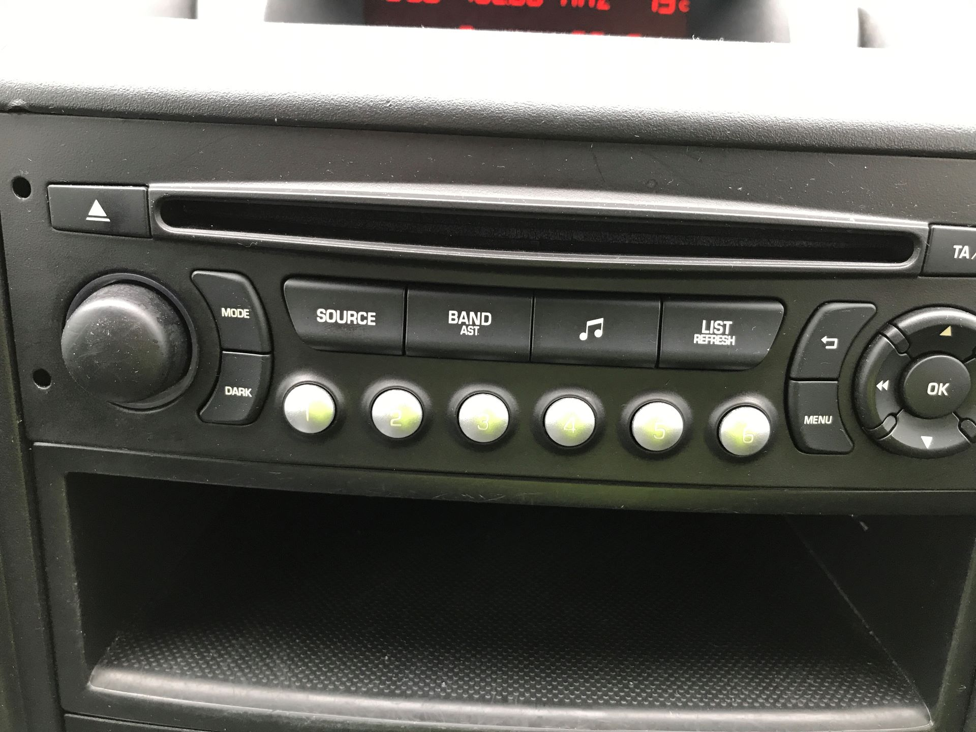 2016 Peugeot Partner L1 850 S 1.6HDI 92PS EURO 5 (NV65NKS) Image 20