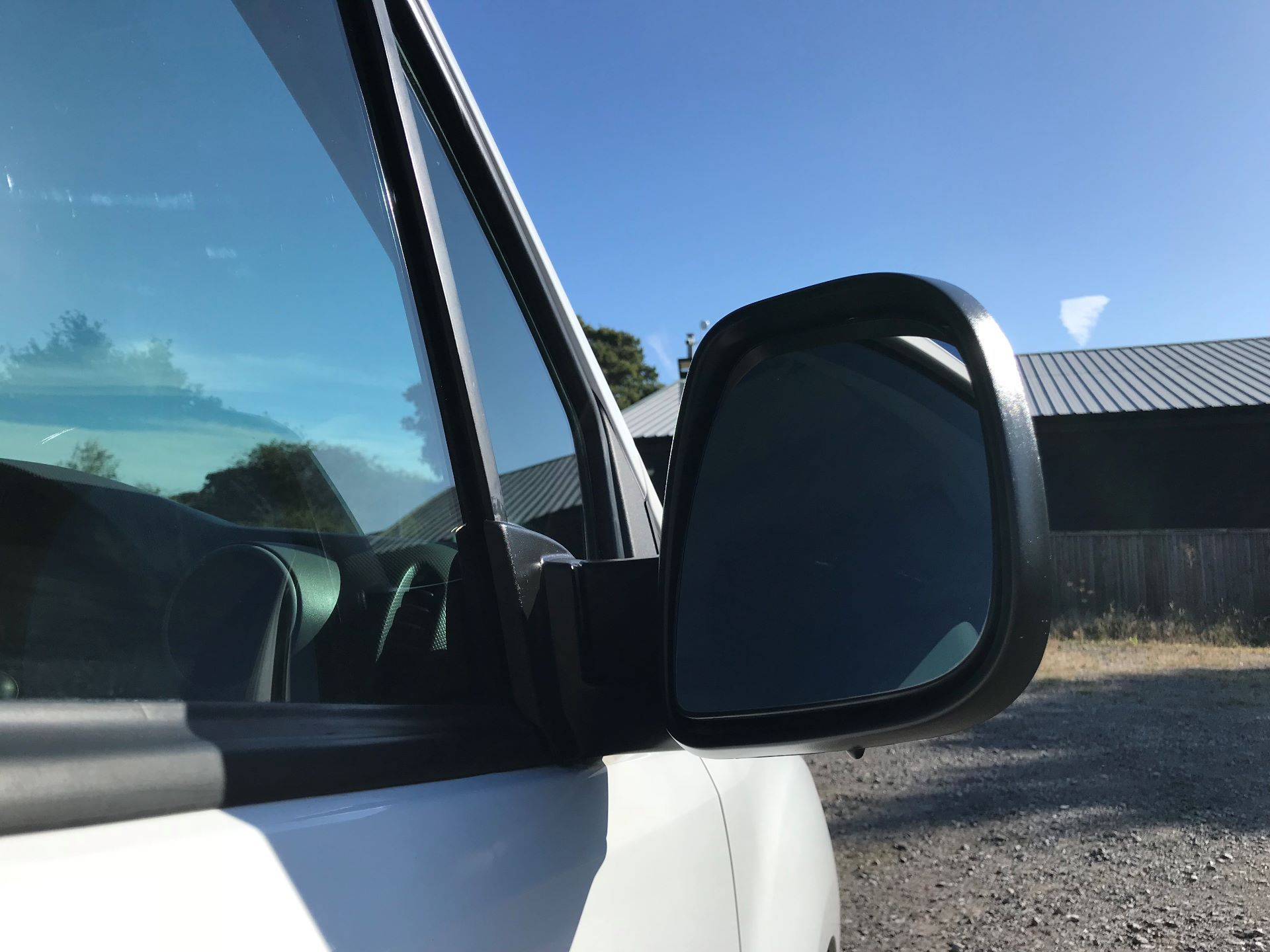 2016 Peugeot Partner L1 850 S 1.6 92PS (SLD) EURO 5 (NV65NLE) Image 13