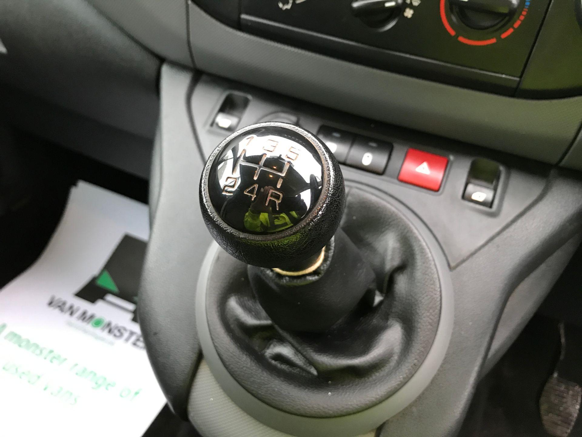 2016 Peugeot Partner 716 L2 S 1.6HDI 92PS CREW VAN EURO 5 (NV65RKN) Image 4