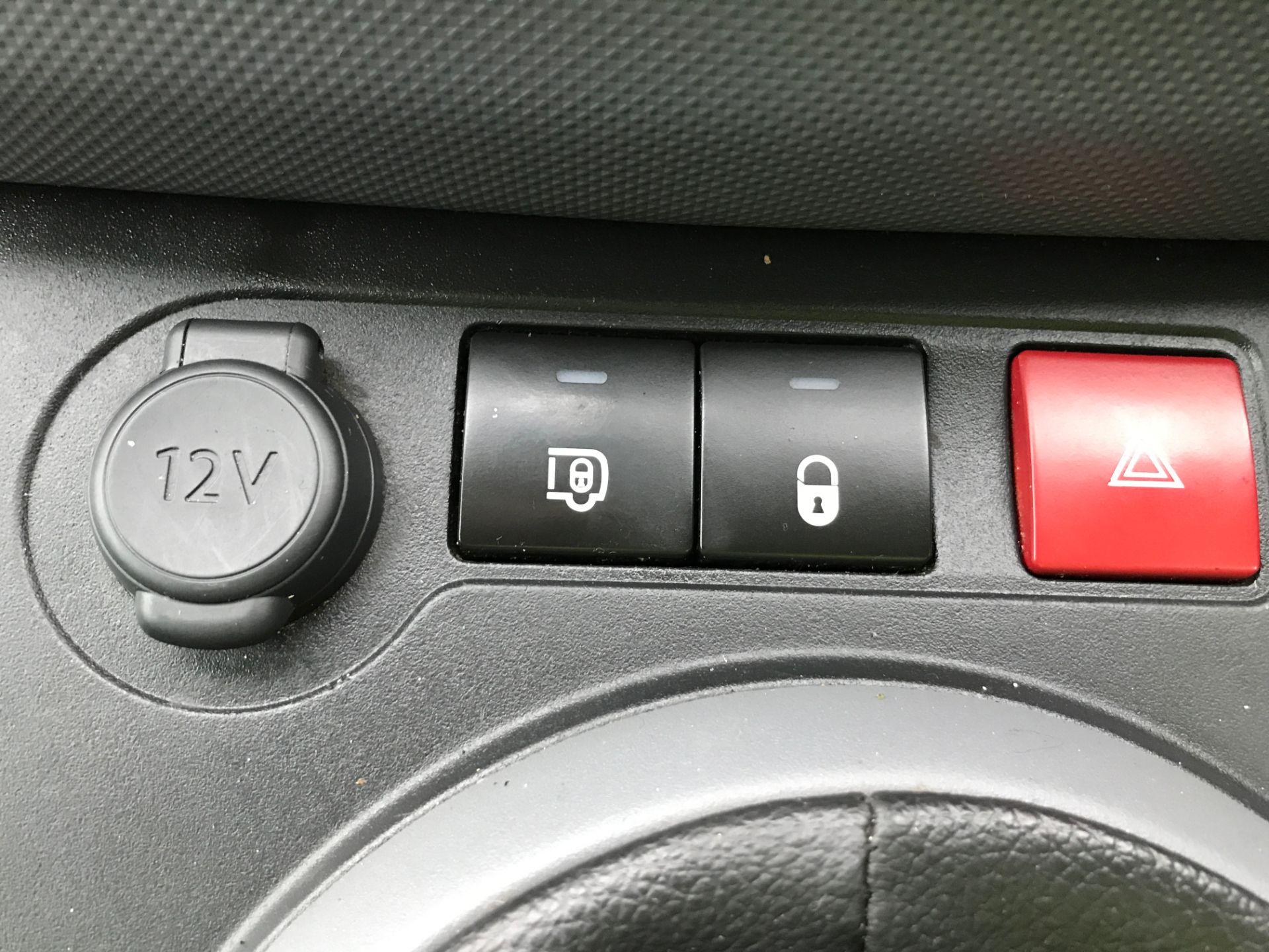 2016 Peugeot Partner 716 L2 S 1.6HDI 92PS CREW VAN EURO 5 (NV65RKN) Image 22