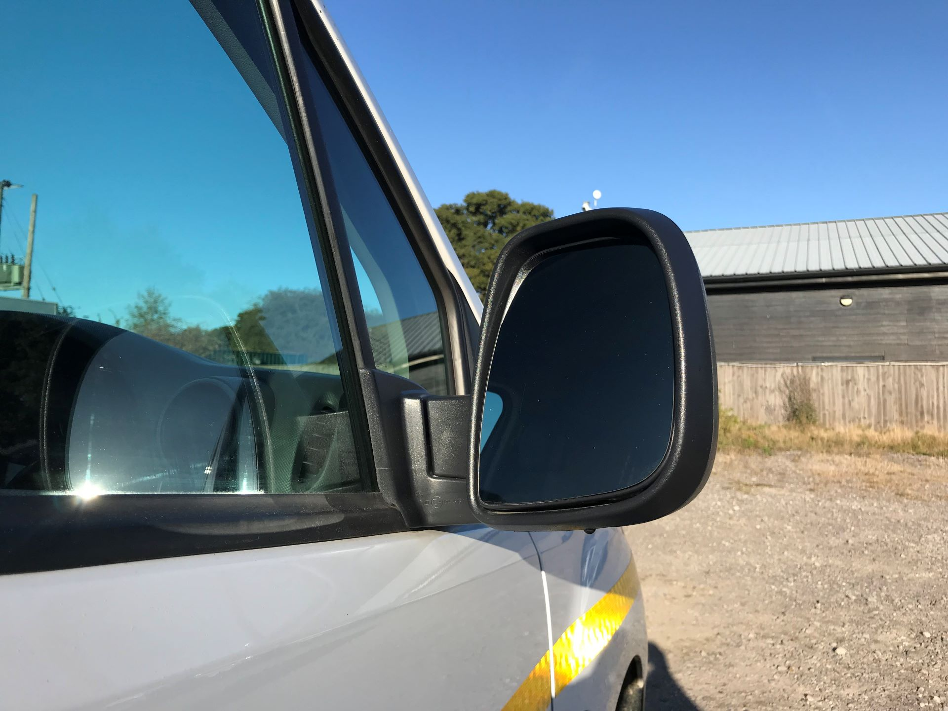 2016 Peugeot Partner L2 750 S 1.6 92PS EURO 5 (NV65RMX) Image 13