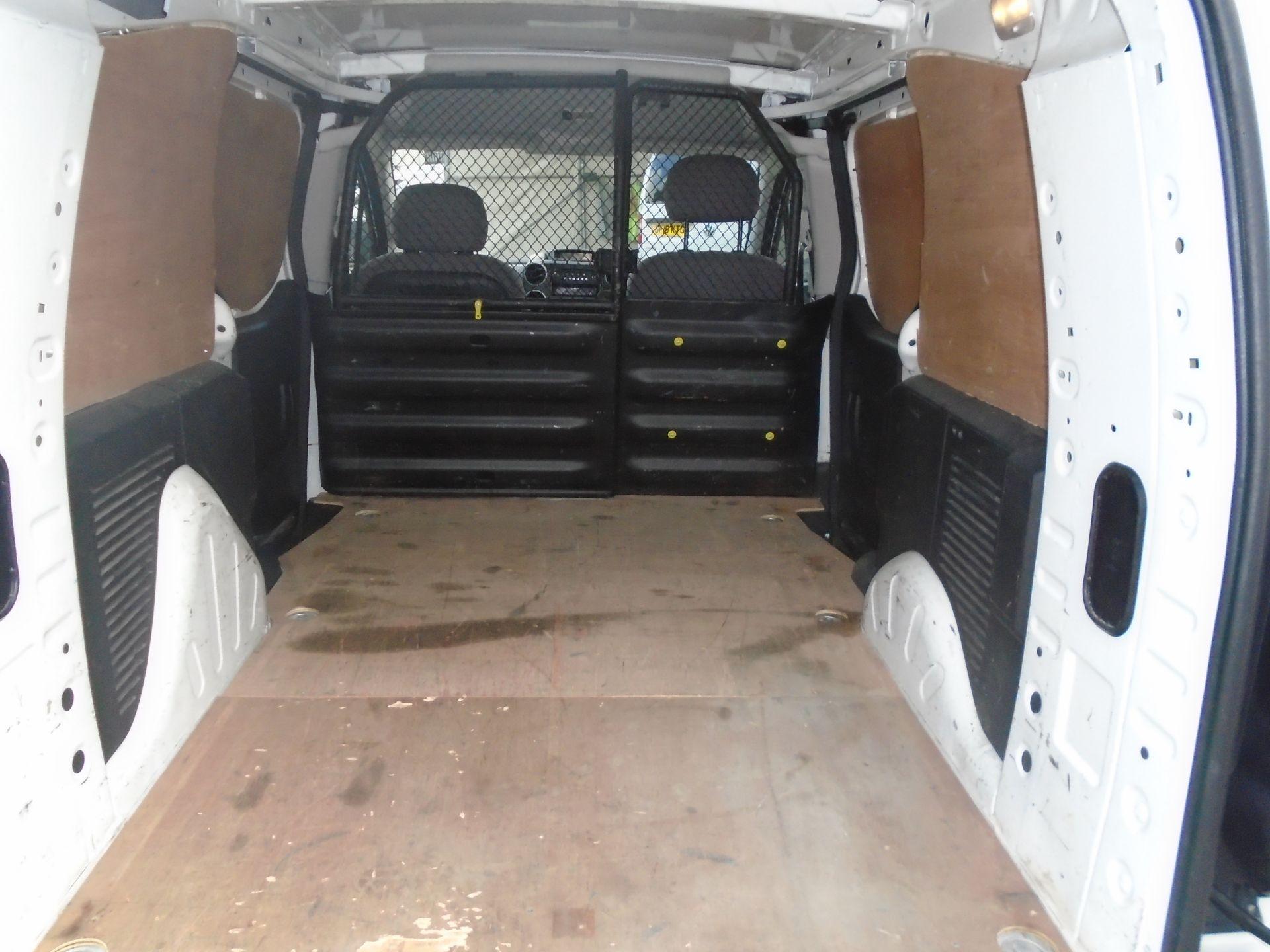 2016 Peugeot Partner 750 S 1.6 Hdi 92 Van L2  (NV65RMY) Image 13