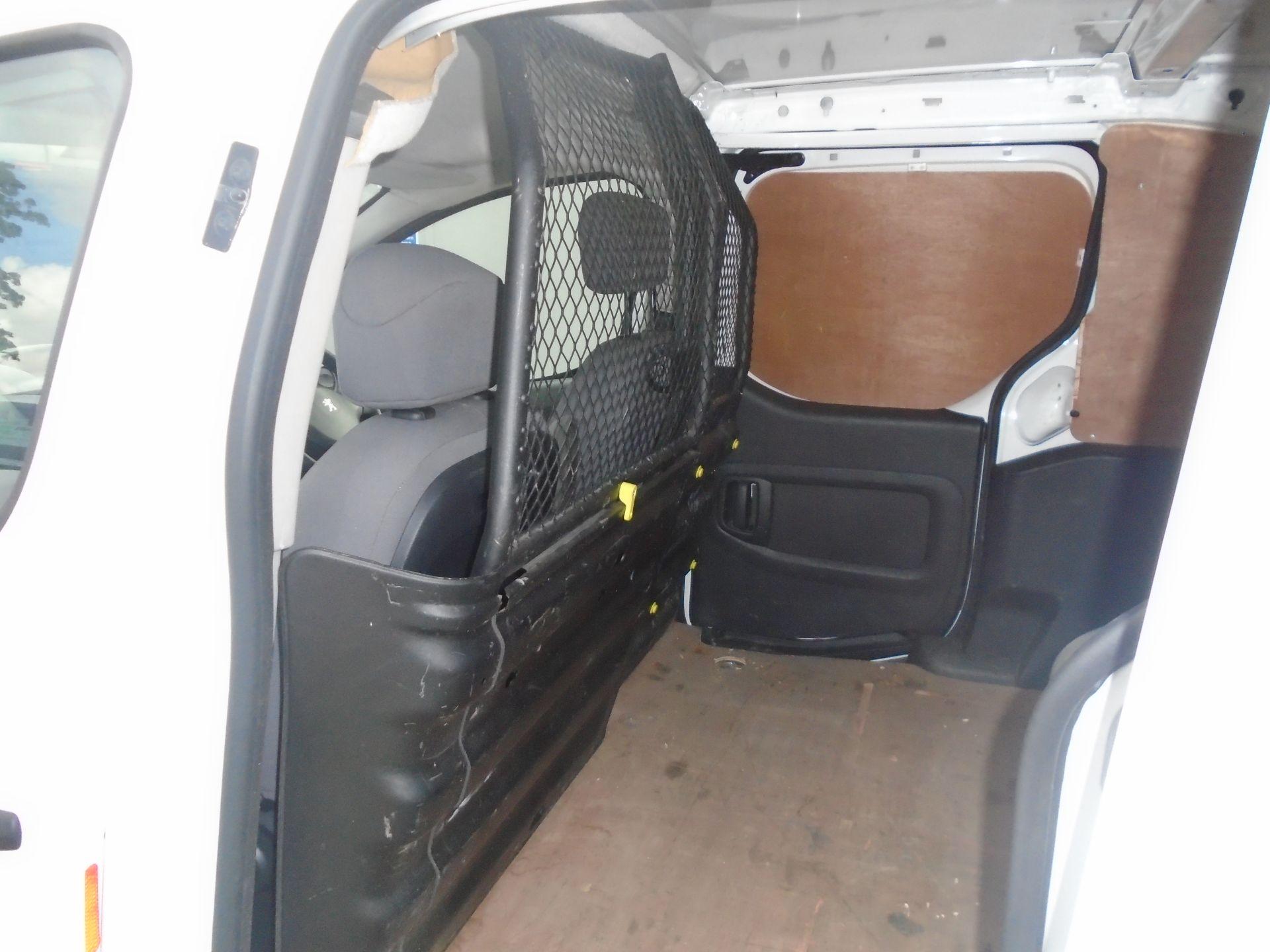 2016 Peugeot Partner 750 S 1.6 Hdi 92 Van L2  (NV65RMY) Image 6
