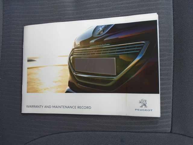 2016 Peugeot Partner L1 850 1.6 BLUEHDI 100 PROFESSIONAL (NON S/S)EURO 6 (NV66AGY) Image 26