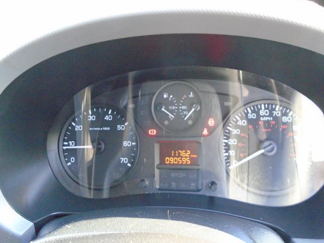 2016 Peugeot Partner 850 S 1.6 Bluehdi 100 Van [Sld] (NV66EJA) Image 20