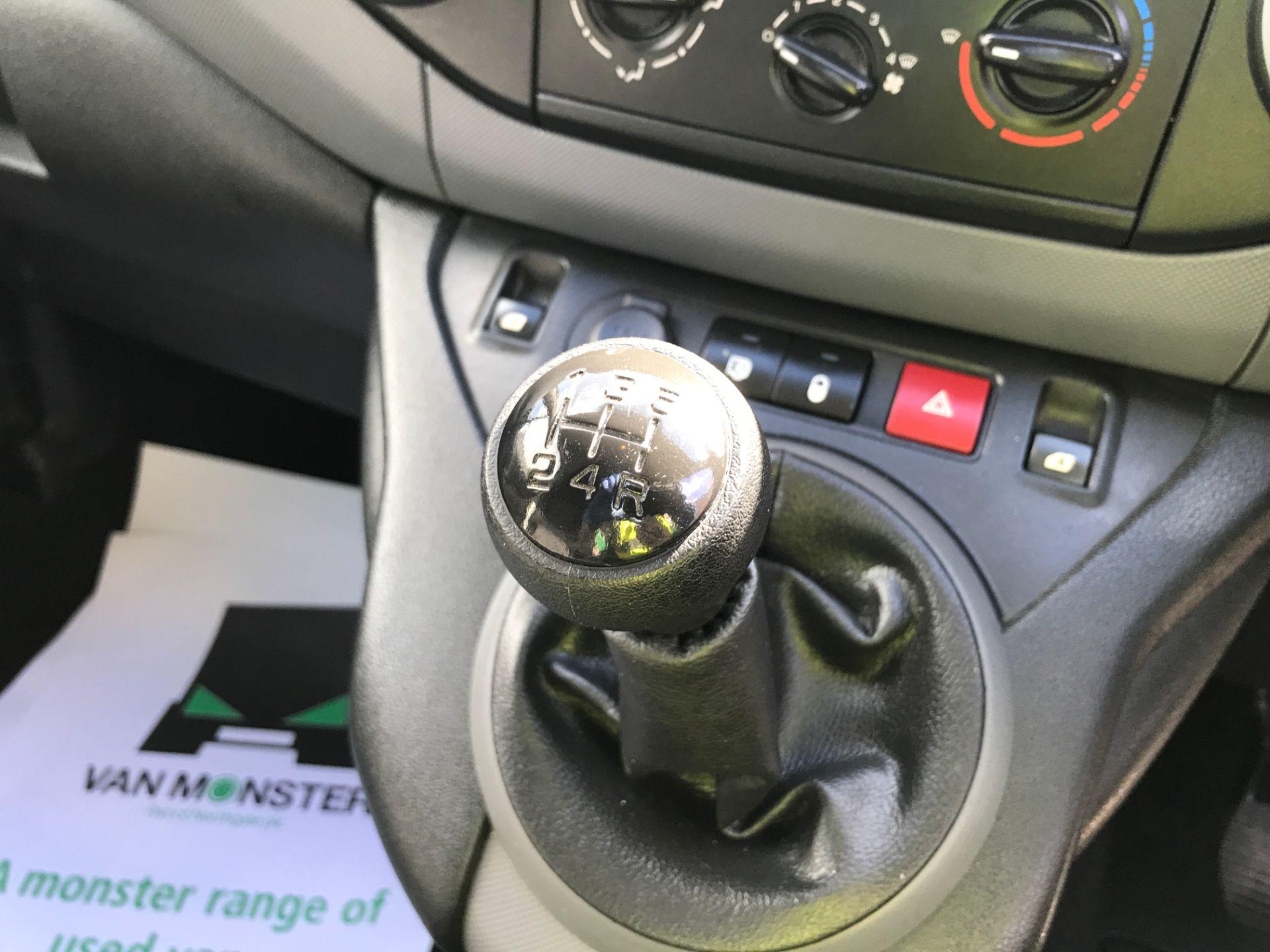 2016 Peugeot Partner L1 850 S 1.6HDI 92PS EURO 5 (NV66EJY) Image 4