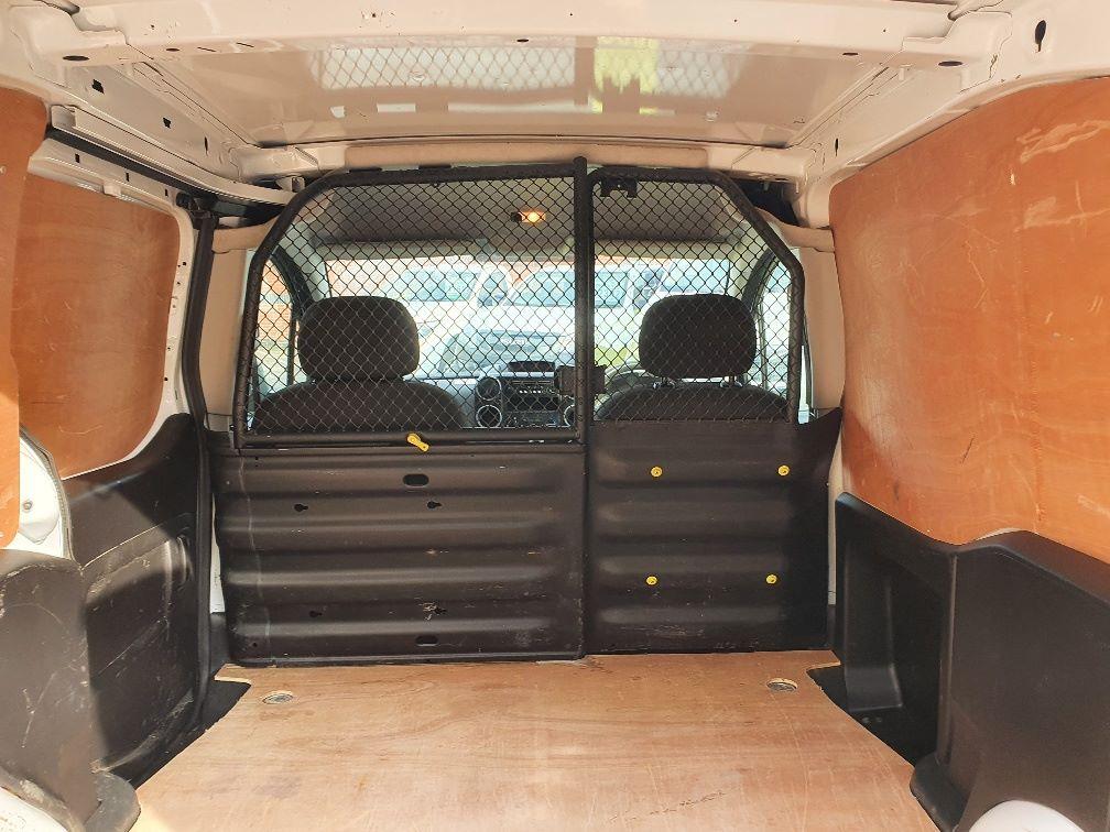 2016 Peugeot Partner 850 S 1.6 Hdi 92 Van [Sld] (NV66EKP) Image 11