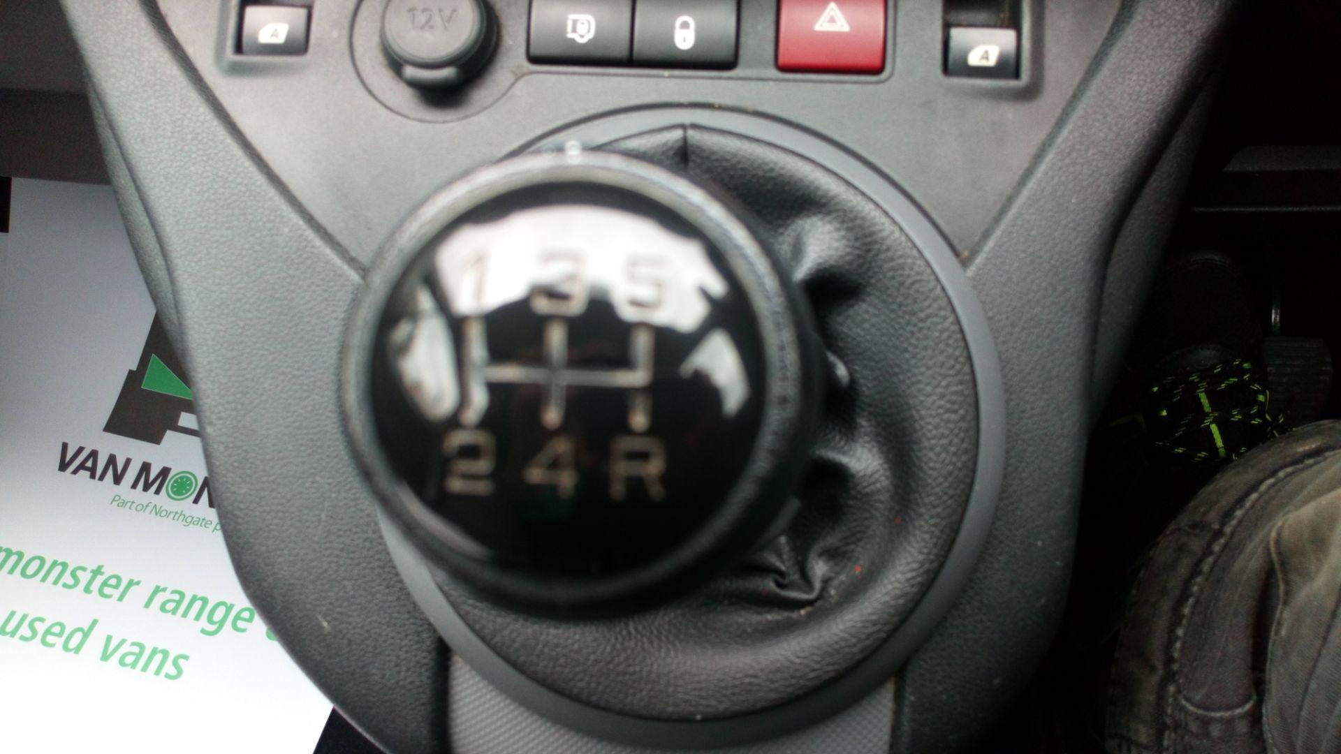 2016 Peugeot Partner 850 S 1.6 Bluehdi 100 Van [Sld] (NV66EKU) Image 14