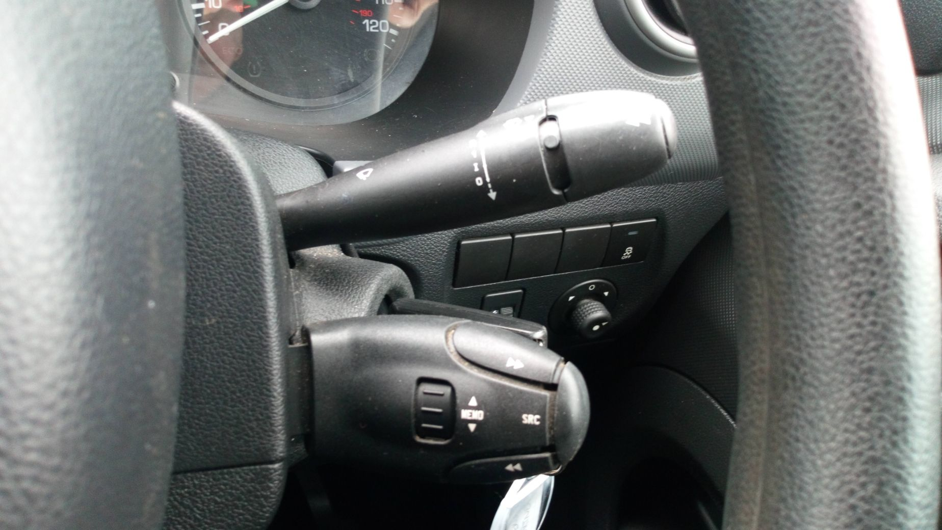 2016 Peugeot Partner 850 S 1.6 Bluehdi 100 Van [Sld] (NV66EKU) Image 18