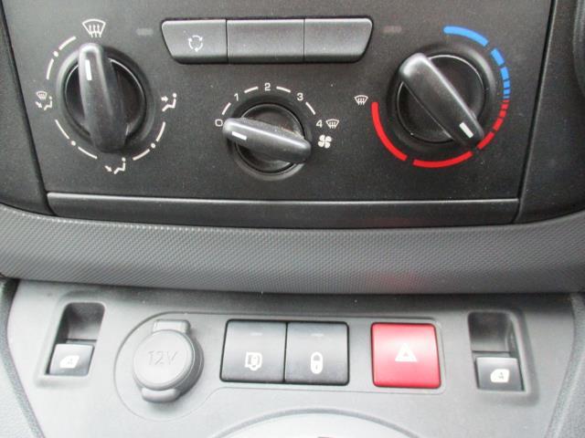 2016 Peugeot Partner 850 S 1.6 Bluehdi 100 Van [Sld] (NV66ELO) Image 21