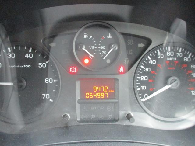 2016 Peugeot Partner 850 S 1.6 Bluehdi 100 Van [Sld] (NV66ELO) Image 16