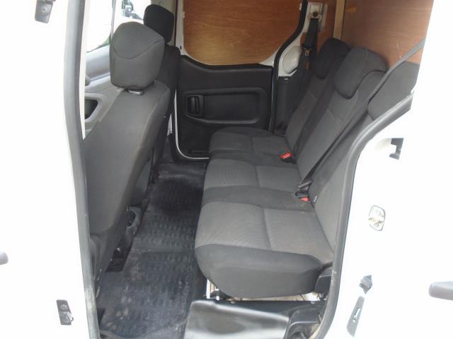 2016 Peugeot Partner 850 1.6 Bluehdi 100 Professional Van [Non Ss] (NV66KHZ) Image 15
